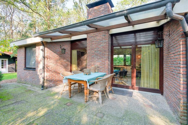 Holiday homeNetherlands - Drenthe: The Forest Cottage  [1]