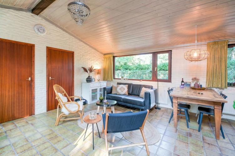 Holiday homeNetherlands - Drenthe: The Forest Cottage  [2]