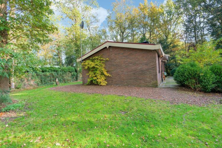 Holiday homeNetherlands - Drenthe: The Forest Cottage  [23]