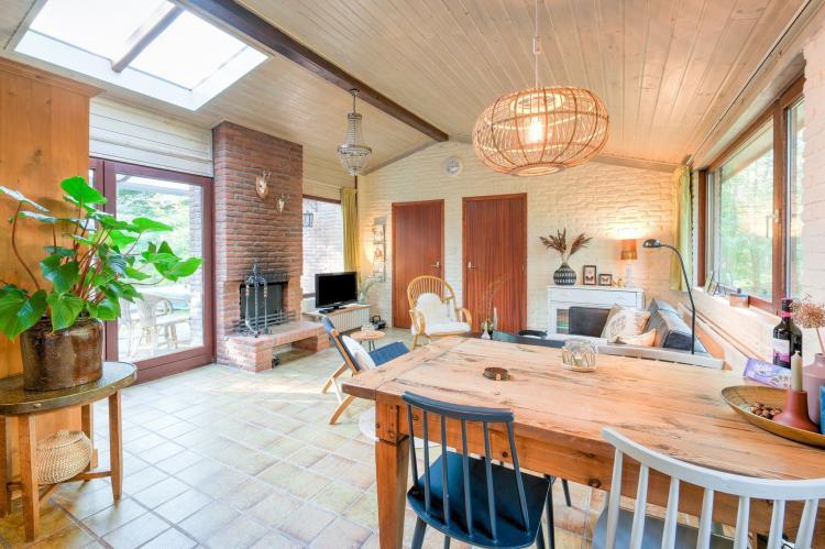 Holiday homeNetherlands - Drenthe: The Forest Cottage  [12]