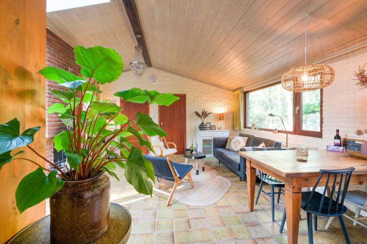 Holiday homeNetherlands - Drenthe: The Forest Cottage  [32]