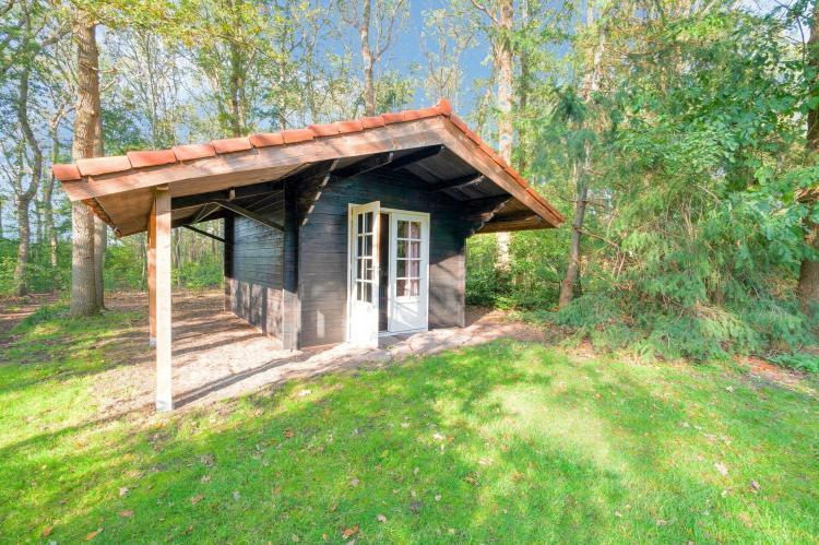 Holiday homeNetherlands - Drenthe: The Forest Cottage  [5]