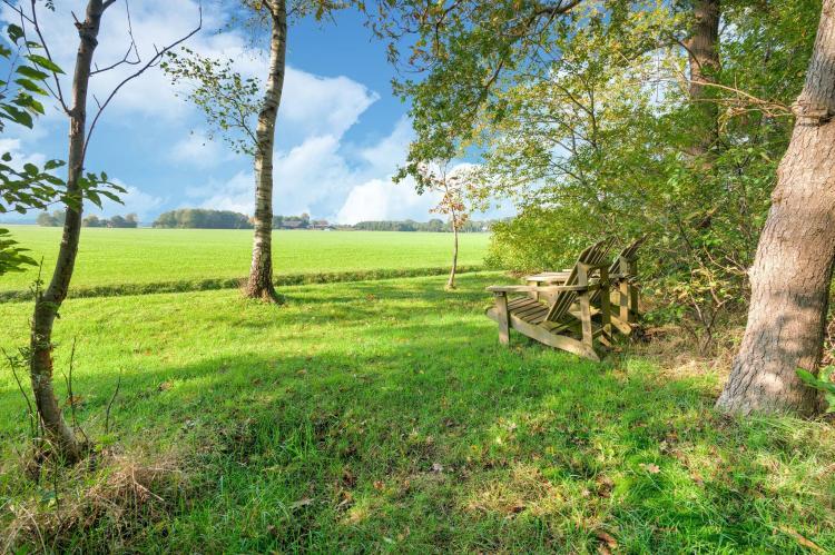Holiday homeNetherlands - Drenthe: The Forest Cottage  [25]