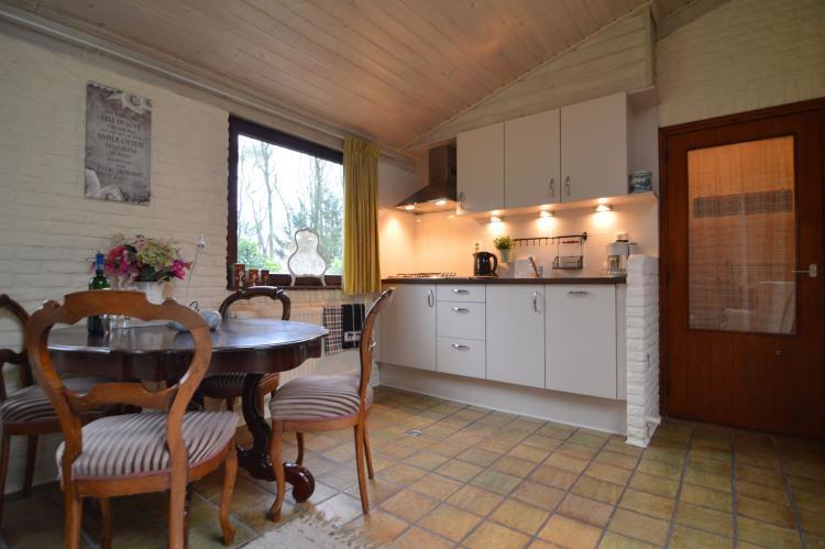 Holiday homeNetherlands - Drenthe: The Forest Cottage  [33]