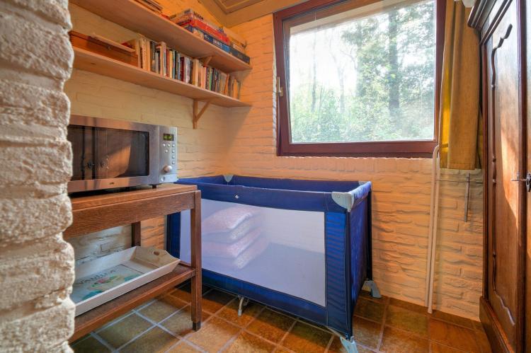 Holiday homeNetherlands - Drenthe: The Forest Cottage  [17]