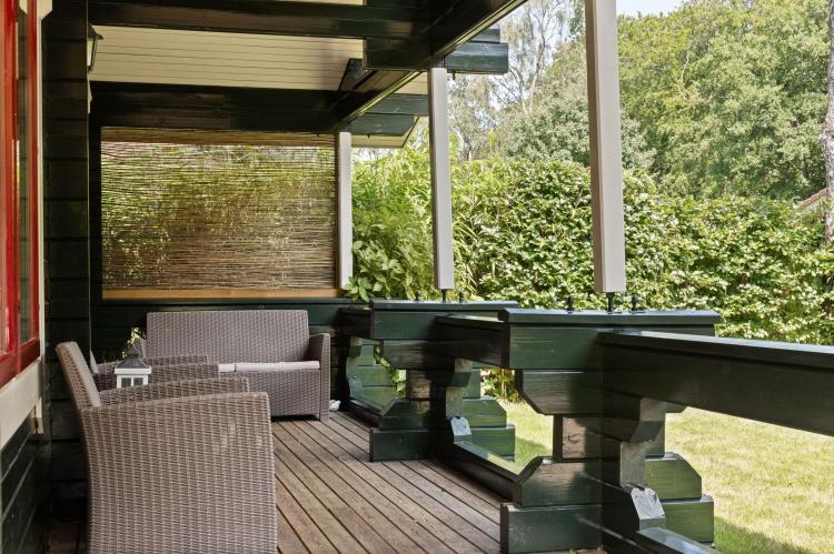Holiday homeNetherlands - Gelderland: Chalet Veluwemeer  [24]