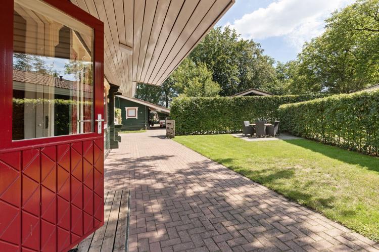 Holiday homeNetherlands - Gelderland: Chalet Veluwemeer  [28]