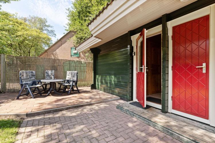 Holiday homeNetherlands - Gelderland: Chalet Veluwemeer  [26]