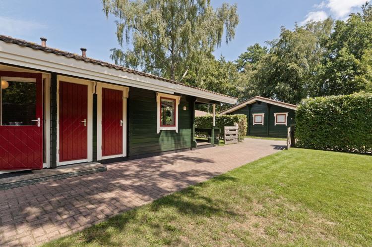 Holiday homeNetherlands - Gelderland: Chalet Veluwemeer  [9]