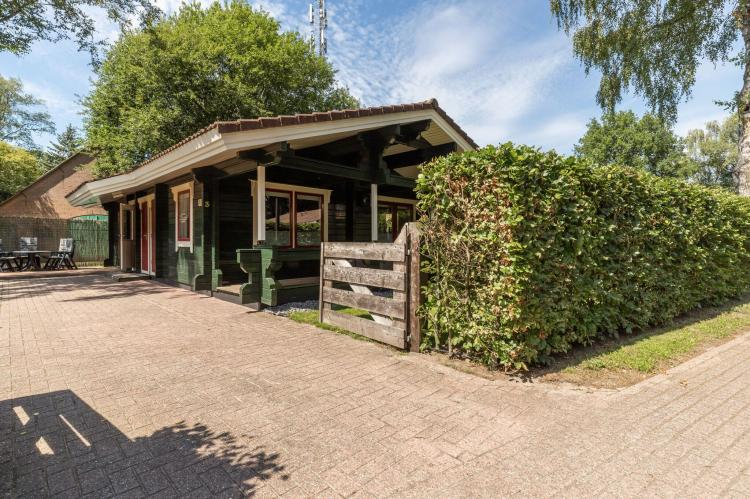 Holiday homeNetherlands - Gelderland: Chalet Veluwemeer  [6]