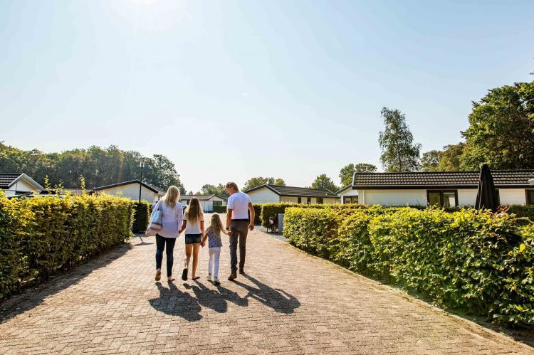 VakantiehuisNederland - Zuid-Holland: Noordwijkse Duinen 7  [28]