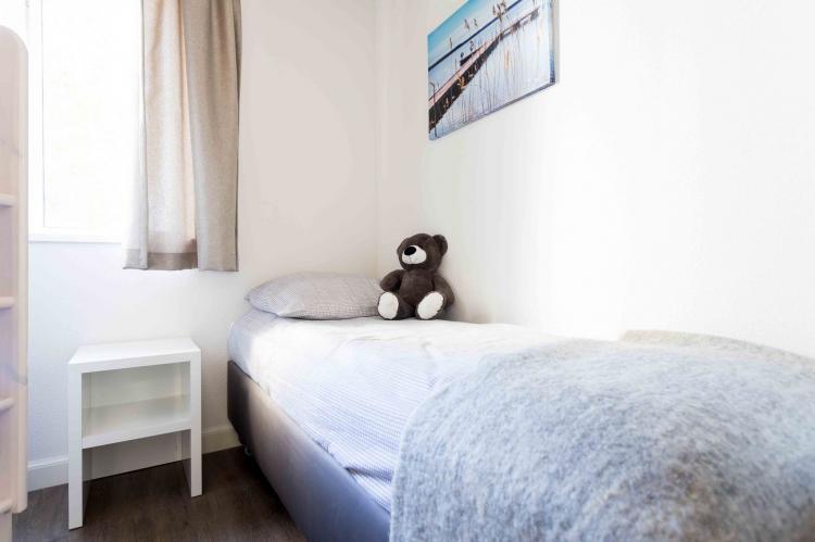VakantiehuisNederland - Zuid-Holland: Noordwijkse Duinen 7  [9]