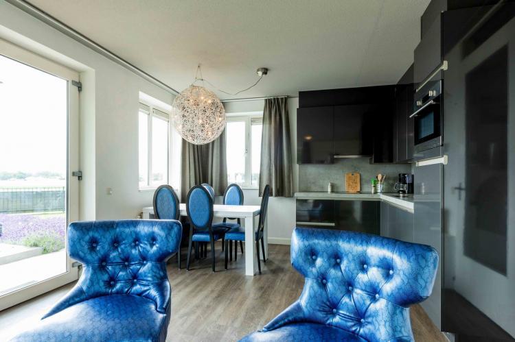VakantiehuisNederland - Zuid-Holland: Noordwijkse Duinen 7  [4]