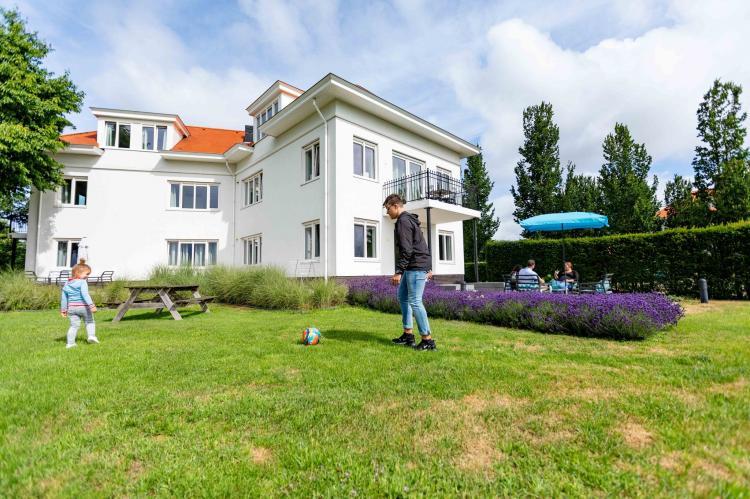 VakantiehuisNederland - Zuid-Holland: Noordwijkse Duinen 7  [2]