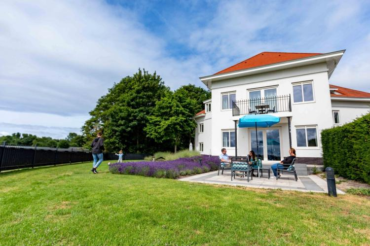 VakantiehuisNederland - Zuid-Holland: Noordwijkse Duinen 7  [1]