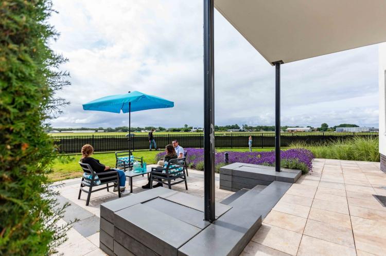 VakantiehuisNederland - Zuid-Holland: Noordwijkse Duinen 7  [10]
