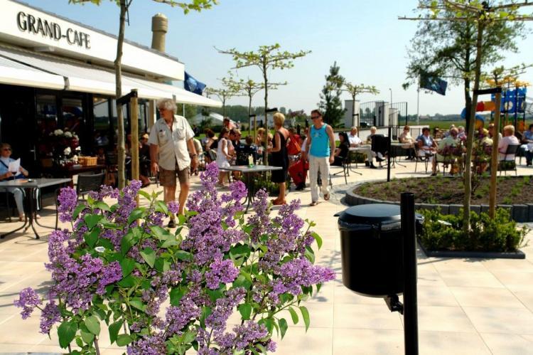 Holiday homeNetherlands - Zuid-Holland: Parc du Soleil 1  [40]