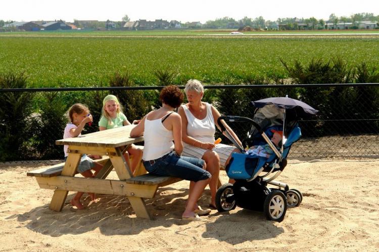 Holiday homeNetherlands - Zuid-Holland: Parc du Soleil 1  [39]
