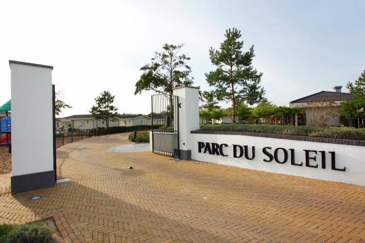 Holiday homeNetherlands - Zuid-Holland: Parc du Soleil 1  [26]