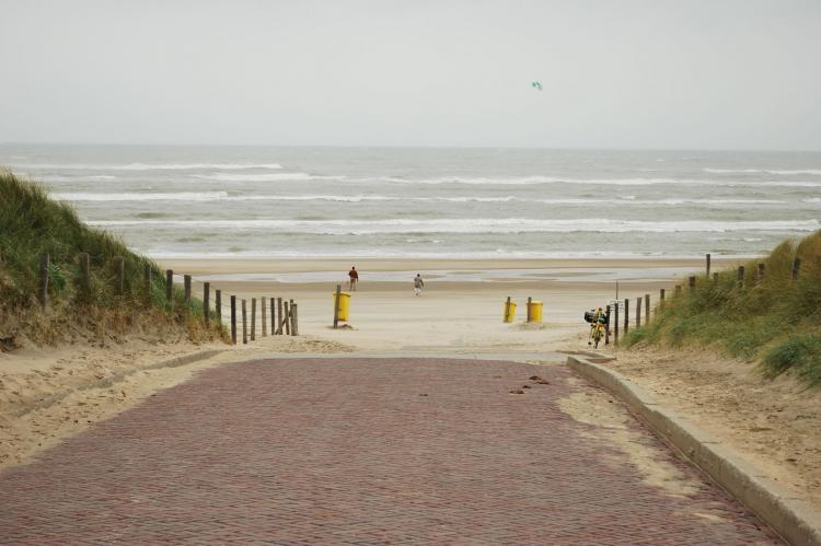 Holiday homeNetherlands - Zuid-Holland: Parc du Soleil 1  [30]