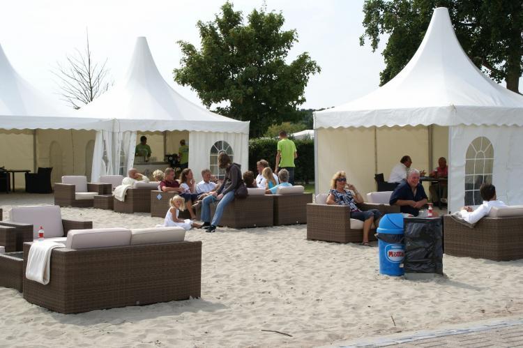 Holiday homeNetherlands - Zuid-Holland: Parc du Soleil 1  [16]