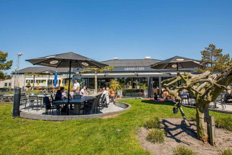 Holiday homeNetherlands - Zuid-Holland: Parc du Soleil 1  [22]