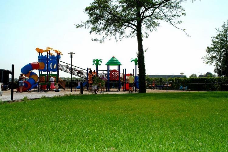 Holiday homeNetherlands - Zuid-Holland: Parc du Soleil 1  [19]