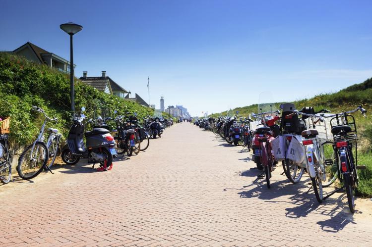 Holiday homeNetherlands - Zuid-Holland: Parc du Soleil 1  [27]