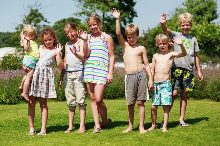 Holiday homeNetherlands - Zuid-Holland: Parc du Soleil 1  [35]