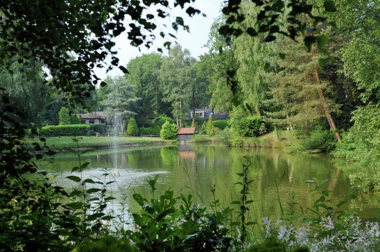 VakantiehuisNederland - Noord-Brabant: Parc de Kievit 4  [21]