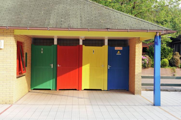 VakantiehuisNederland - Noord-Brabant: Parc de Kievit 4  [15]