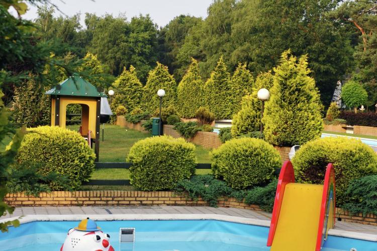 VakantiehuisNederland - Noord-Brabant: Parc de Kievit 4  [17]