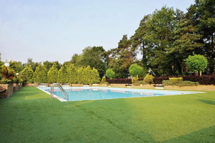 VakantiehuisNederland - Noord-Brabant: Parc de Kievit 4  [16]