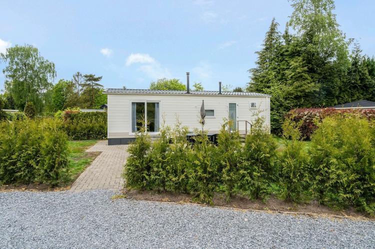 VakantiehuisNederland - Noord-Brabant: Parc de Kievit 4  [1]