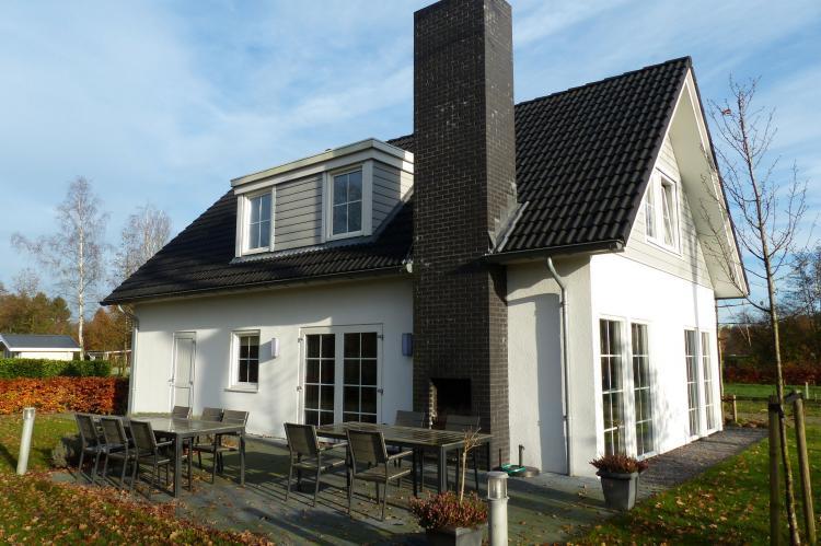 VakantiehuisNederland - Noord-Brabant: Parc de Kievit 3  [9]