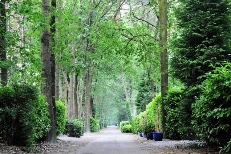 Holiday homeNetherlands - Noord-Brabant: Parc de Kievit 3  [21]