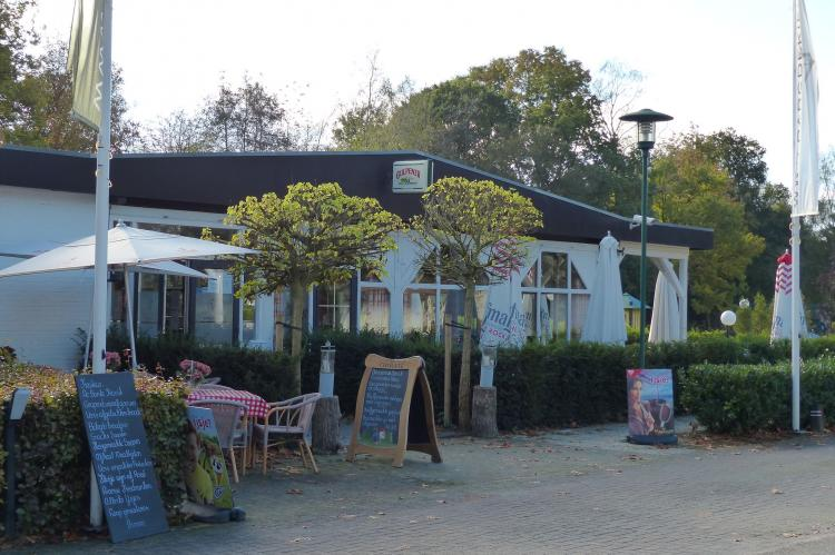VakantiehuisNederland - Noord-Brabant: Parc de Kievit 3  [17]
