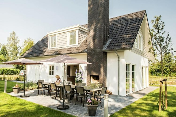 Holiday homeNetherlands - Noord-Brabant: Parc de Kievit 3  [1]