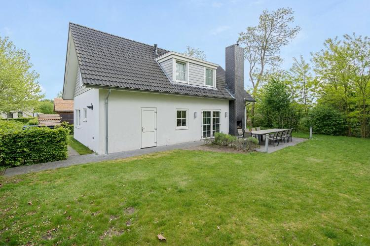 Holiday homeNetherlands - Noord-Brabant: Parc de Kievit 3  [10]