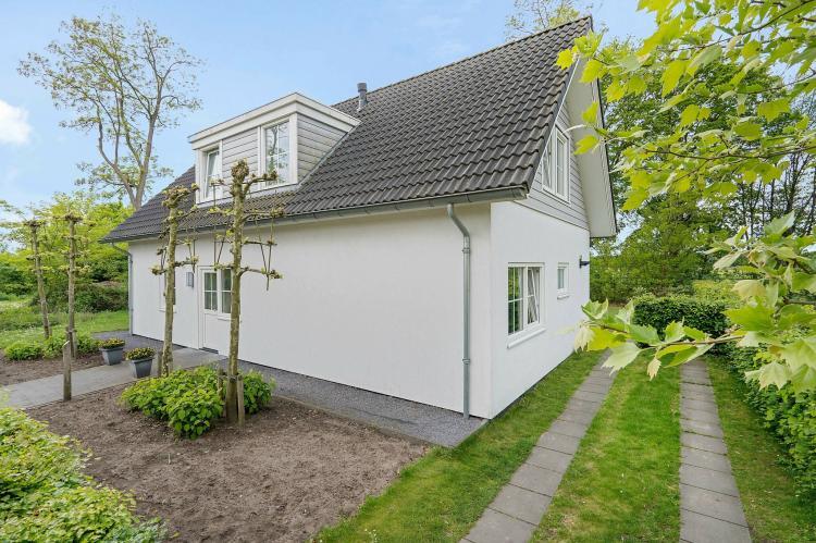 Holiday homeNetherlands - Noord-Brabant: Parc de Kievit 3  [3]