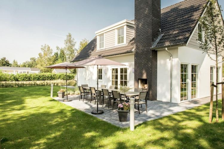 Holiday homeNetherlands - Noord-Brabant: Parc de Kievit 3  [2]