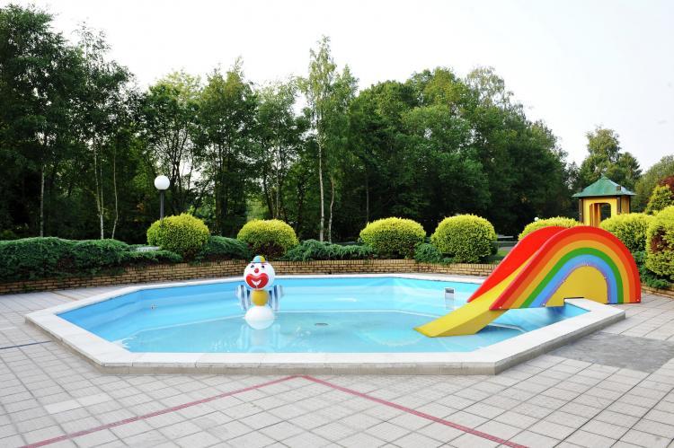 Holiday homeNetherlands - Noord-Brabant: Parc de Kievit 3  [15]