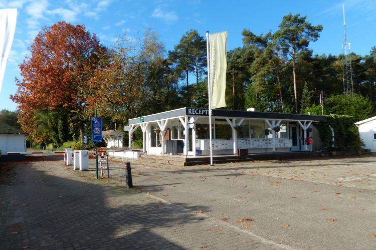 VakantiehuisNederland - Noord-Brabant: Parc de Kievit 3  [15]