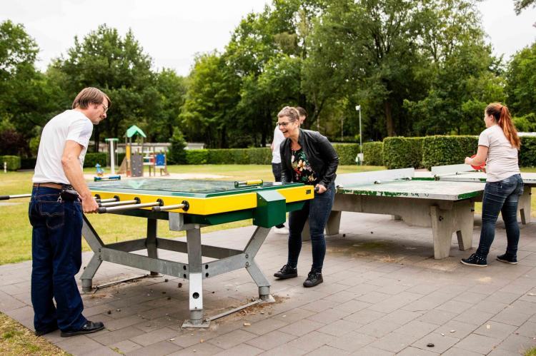 VakantiehuisNederland - Gelderland: Recreatiepark 't Gelloo 4  [19]
