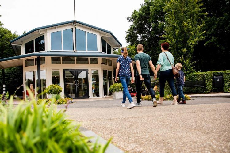 VakantiehuisNederland - Gelderland: Recreatiepark 't Gelloo 4  [13]