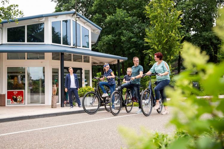 VakantiehuisNederland - Gelderland: Recreatiepark 't Gelloo 4  [32]