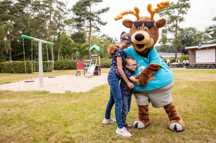 VakantiehuisNederland - Gelderland: Recreatiepark 't Gelloo 4  [34]