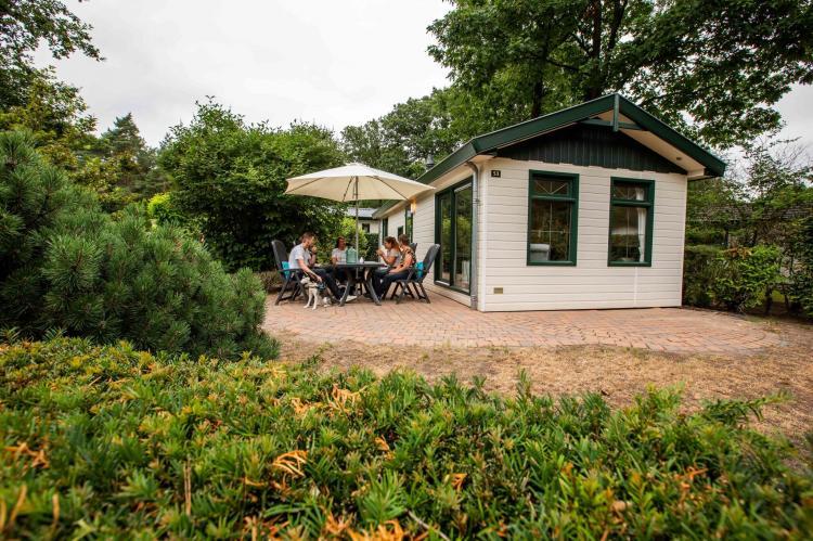 VakantiehuisNederland - Gelderland: Recreatiepark 't Gelloo 4  [1]