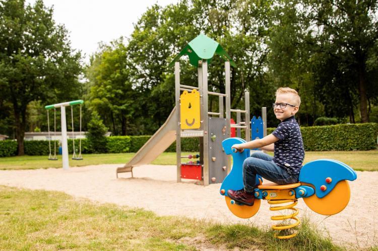 VakantiehuisNederland - Gelderland: Recreatiepark 't Gelloo 4  [21]