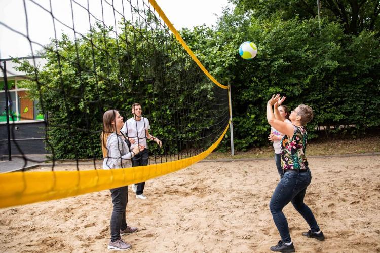 Holiday homeNetherlands - Gelderland: Recreatiepark 't Gelloo 1  [33]